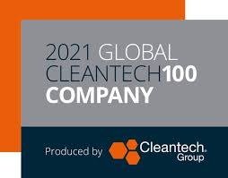 Cleantech Group Announces 2021 Global Cleantech 100 - Citrine Informatics  is Honored to be Selected - Citrine Informatics